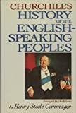 Image of Churchill's History of the English-Speaking Peoples