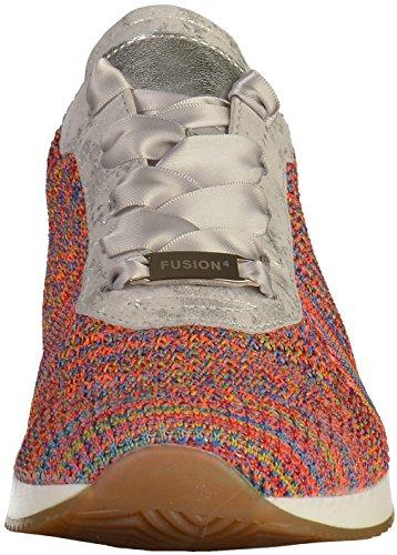 fusion4 34027 Lissabon Sneaker Ara Multicolor Donna 12 76TqWwxR