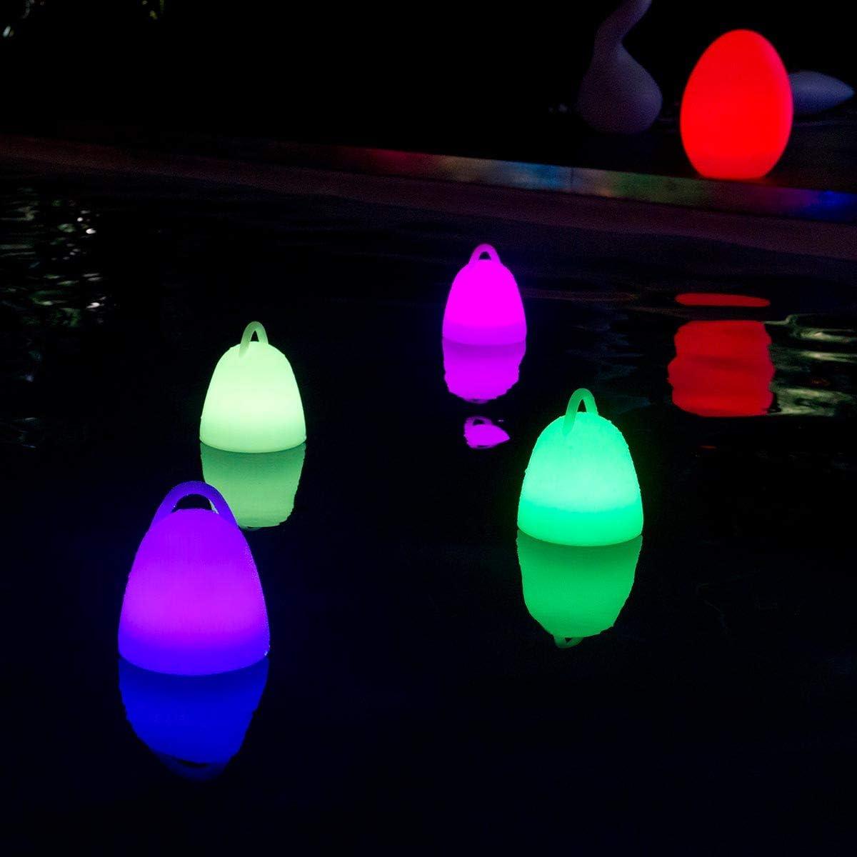 5W 5V Remote Control Multicolour Energy class A ++ Lumisky PBB1560 LED RGB Table Lantern with Handle