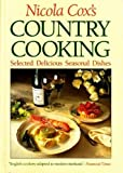 Country Cooking, Nicola Cox, 0575048697