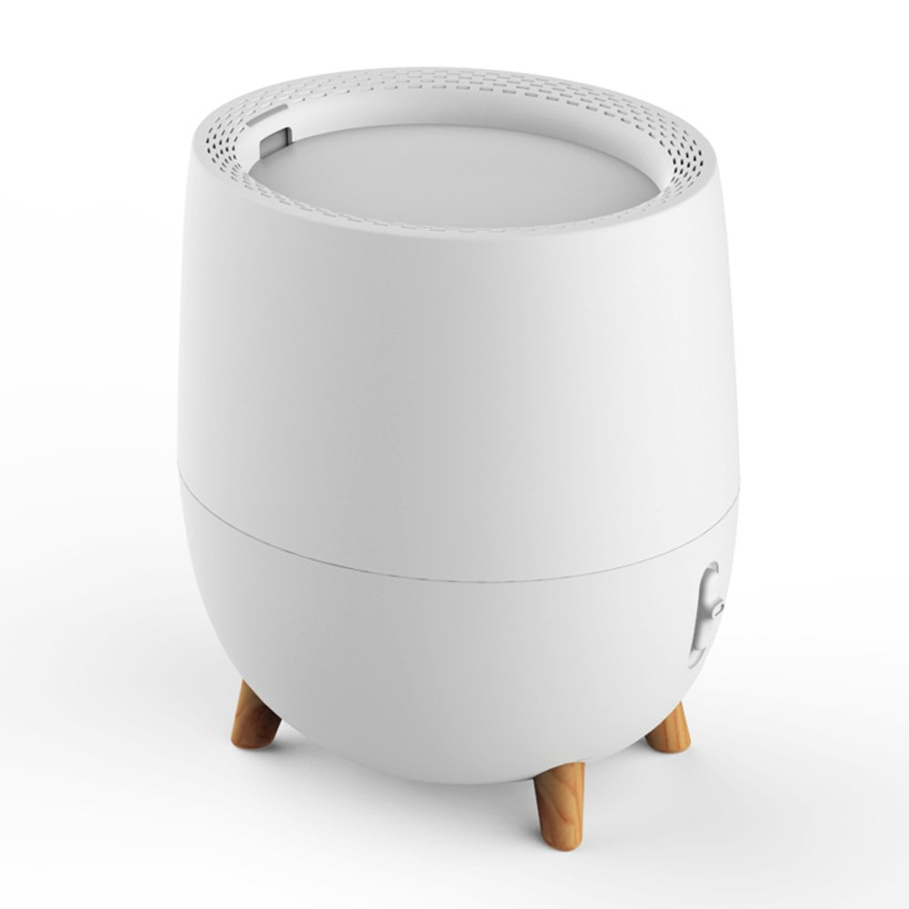 セラヴィ 気化式加湿器 CLV-297