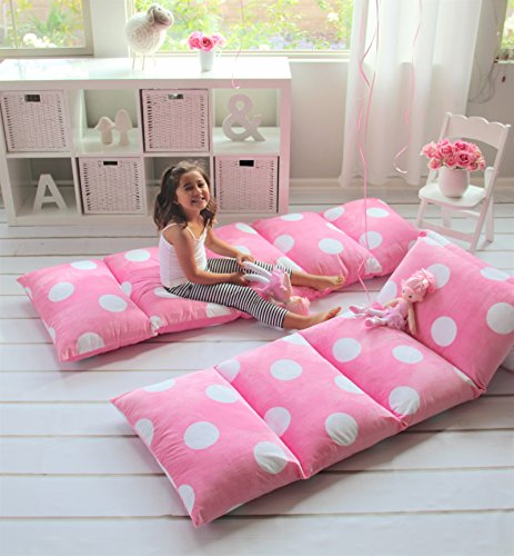 Pillow Beds for Kids: Amazon.com