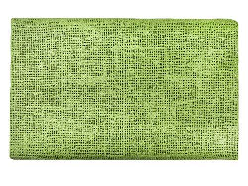 511ODoDPAEL Vorzeltteppich Camping-Teppich - unterschiedliche Größen in Grün, Grau, Blau, Anthrazit - Weichschaum-Beschichtetes…