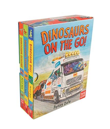 (Dinosaurs on the Go!)