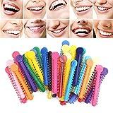 Wecando Orthodontic Ligature Ties Multi-Color