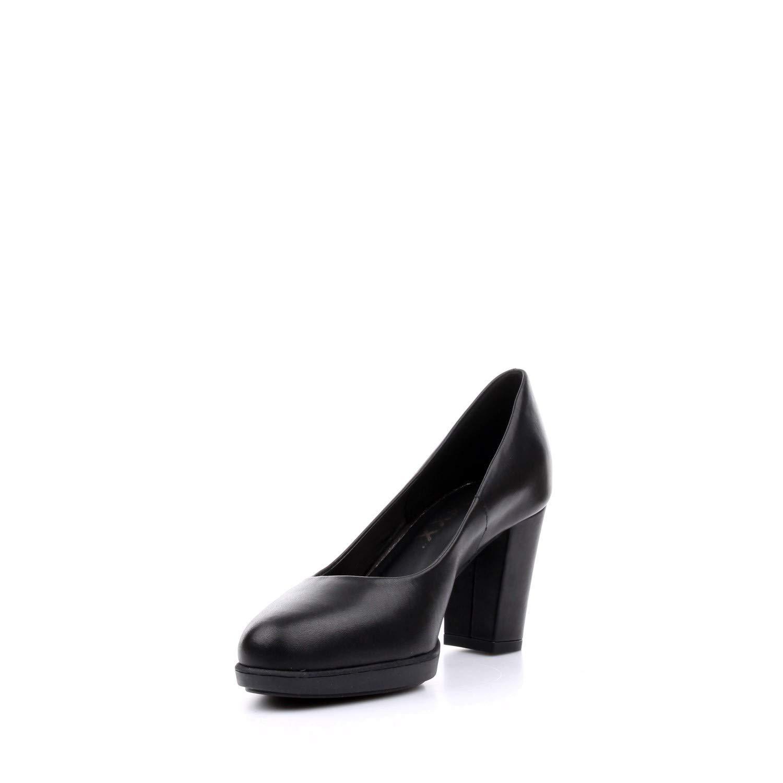 02 Flexx The Amazon es Escote Mujer D6504 Zapatos Tacón Con Rosanna ZxwxO0q
