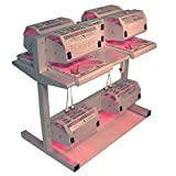 Deluxe Nail Drying Table - 4X2