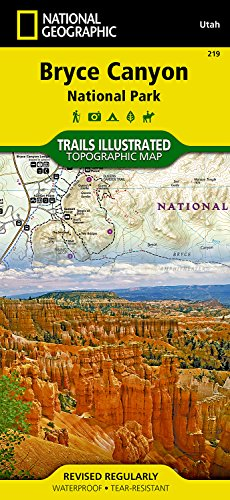 Hiking Trail Maps - 8