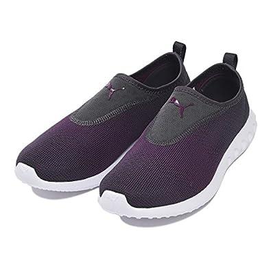 0656397a5fe33f Women s Carson 2 Slip-On Wn S Periscope-Dark Purple Running Shoes-6