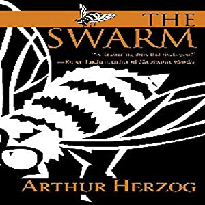 The Swarm Audiobook