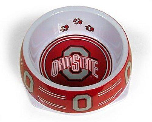 sconti e altro Sporty K9 Ohio State Dog Bowl, Small by by by Sporty K9, Ltd.  prezzi all'ingrosso