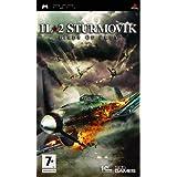 IL-2 Sturmovik Birds Of Prey - PSP