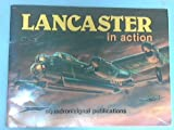 Lancaster in Action, Ron MacKay, 089747130X