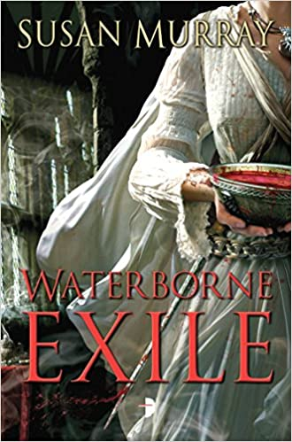 Book Waterborne Exile (The Waterborne Blade)