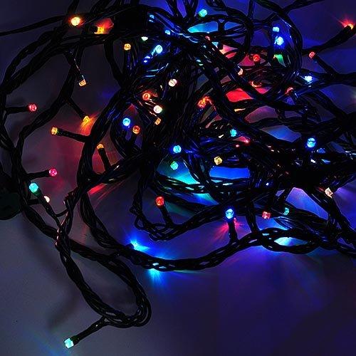 Single Color Led Christmas Lights - 7