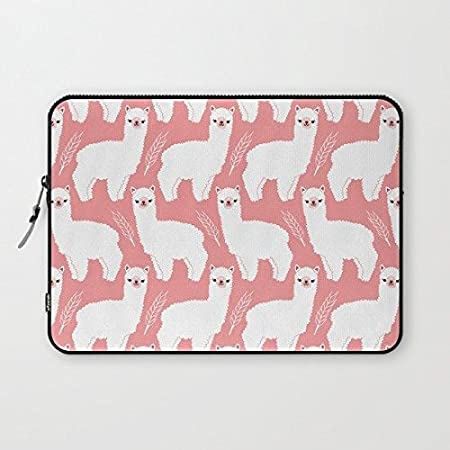 Water-Resistant Neoprene The Alpacas II 9.7 10 10.1 10.2 Tablet Laptop Sleeve Case Bag Cover for Apple//Ipad//Samsung//Nexus Google//Android Tablet Notebook Computer T18ager Laptop Sleeve 10 inch