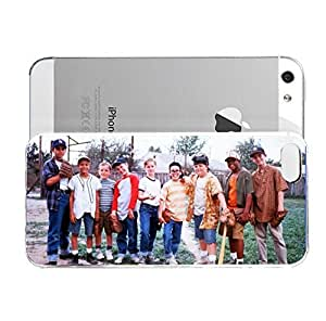 iPhone 5&5S cover case The Sandlot Watch The New York Yankees Recreate A Scene From U002639the Sandlot