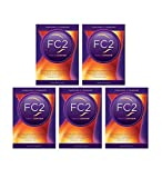 FC Female Condom 15 Pack