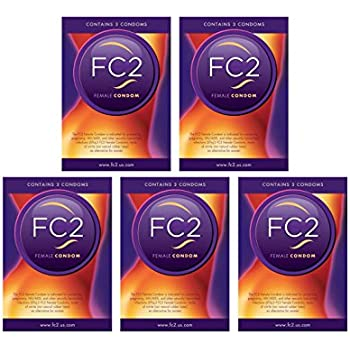 Reviews on the fc female condom