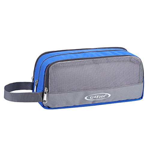 G4Free Water Resistant Travel Toiletry Bag Super Light for sale  Delivered anywhere in USA