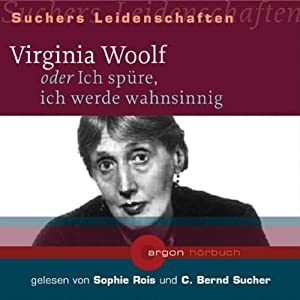 Virginia Woolf Hörbuch
