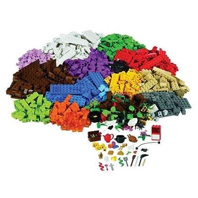 9385 Les Decors LEGO Education