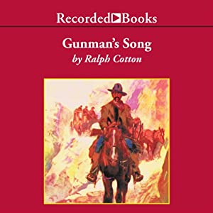 Gunman's Song Audiobook