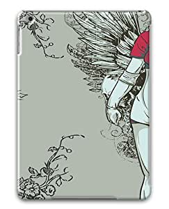 Dirty Girl PC Case for iPad Air