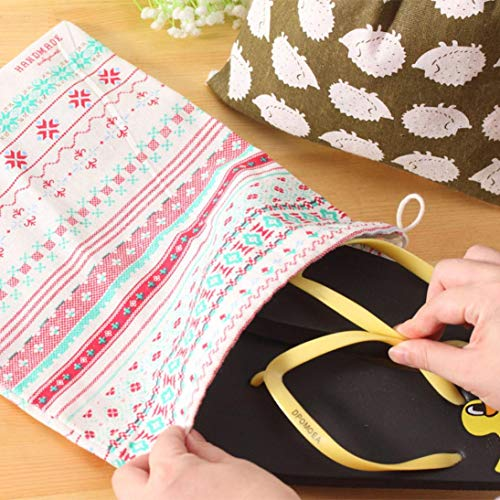 Pink large Kanpola Drawstring Bags Pink Backpack Unisex Fashion Backpacks Printing 8qwxTz8U