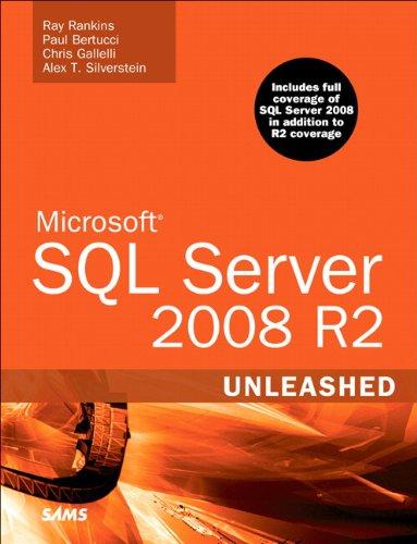 Download Microsoft SQL Server 2008 R2 Unleashed Pdf