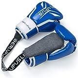 Liberlupus Boxing Gloves Deodorizer Inserts, No