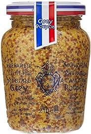 Mostarda Grey Poupon a L'Ancienne (Old Style) Ma