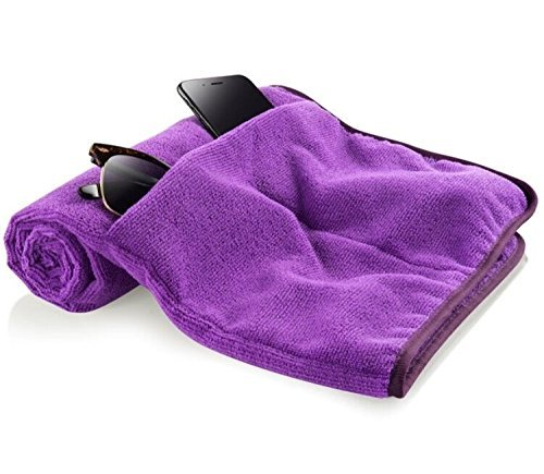 The 8 best gym towels with pockets