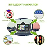 GPS Navigation for Car, 7 inch Car GPS HD Touch