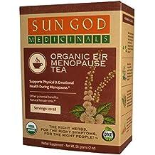 Eir Menopause Loose Leaf Herbal Tea, Organic, 2oz, 18-24 servings
