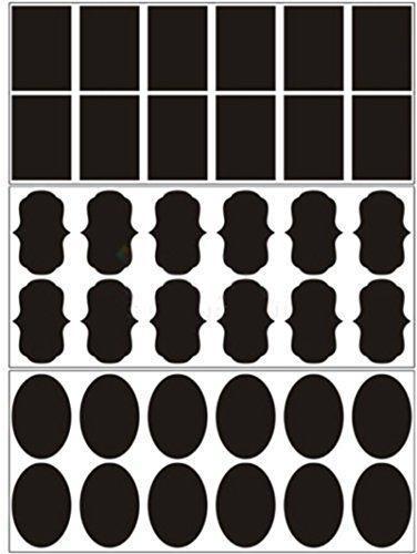 zjskin-36x-hot-universal-small-chalk-black-board-mason-jar-labels-stickers-chalkboard