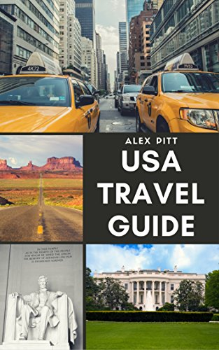 Pitt Guide A History Culture Books Basics Geography For America And Usa Of Sightseeing Guide Amazon Visas United Travel State 9781540698087 Traveling States Alex Guide Each com