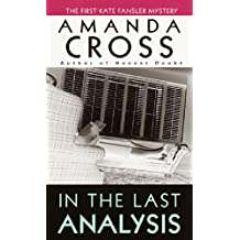 In the Last Analysis (Kate Fansler)