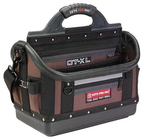 Amazon.com: Veto Pro Pac OT-XL - Bolsa para herramientas ...