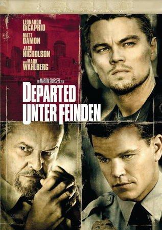 Departed - Unter Feinden Film