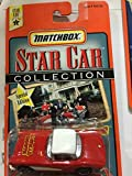 Matchbox Star Car Collection Animal House 1962 Corvette