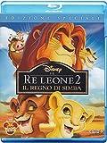 Il Re Leone 2 - Il Regno Di Simba (SE) [Italia] [Blu-ray]