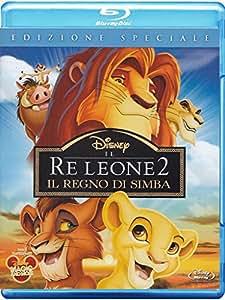 Il Re Leone 2 - Il Regno Di Simba (SE)