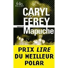 Mapuche (Folio Policier t. 716) (French Edition)