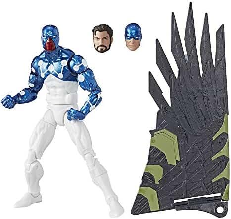 Marvel The Amazing Spider-Man 2 Legends Infinite Series Cosmic Spider Man Action Figure