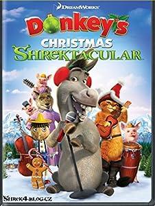 Amazon Donkey 39 s Christmas Shrektacular Movies TV