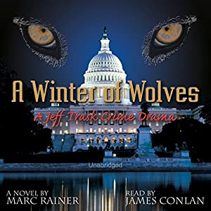 A Winter of Wolves Audiobook