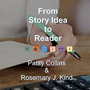 From Story Idea to Reader Audiobook