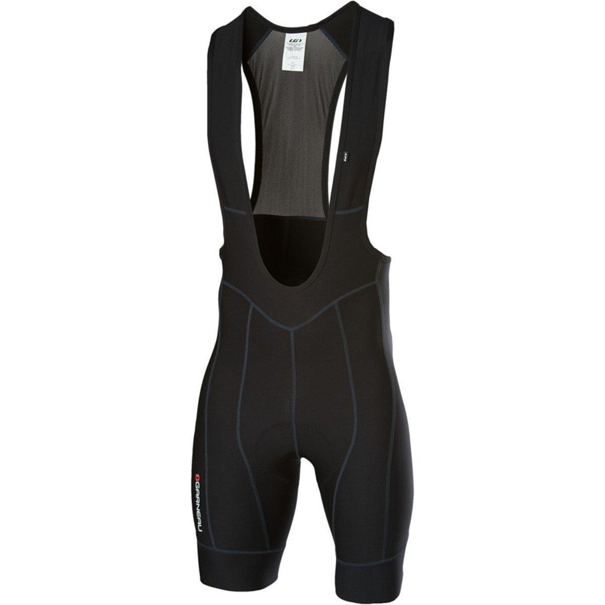 Louis Garneau Herren-Fit Sensor Bib 2 Shorts