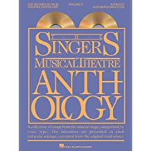 The Singer's Musical Theatre Anthology - Volume 5: Soprano Accompaniment CDs